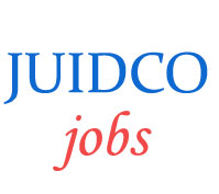 Contract Jobs in JUIDCO