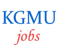 Teaching Jobs in King George's Medical University