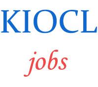 Graduate Trainee Engineer Jobs in KIOCL Limited