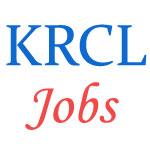 Engineers Jobs in Konkan Railway Corporation Limited (KRCL)
