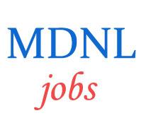 Assistants Jobs in Mishra Dhatu Nigam