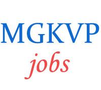 Teaching Jobs in MGKVP