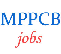 Environment Engineer and Scientist Jobs in MPPCB
