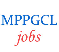 Accounts Officer and Jr. Engineer Jobs in MPPGCL