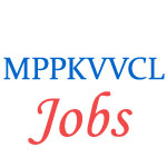 Office Assistants Jobs in MPPKVVCL