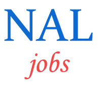 Scientist Jobs in NAL