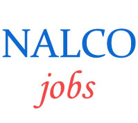 Finance Manager and Management Trainee Finance Jobs in NALCO