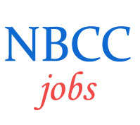 Special Drive Jobs in NBCC
