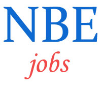 National Board of Examinations (NBE) Jobs