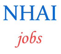 Young Professional Finance Jobs in NHAI