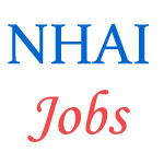Dy. Manager (IT) Jobs in NHAI