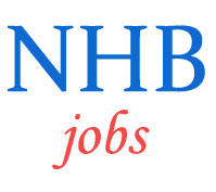Assistant Managers Jobs in NHB