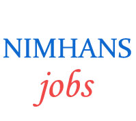 Teaching Jobs in NIMHANS