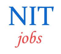 Non-Teaching Jobs in NIT