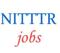 Teaching Jobs in NITTTR