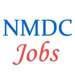 NMDC Limited Jobs