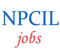 Nuclear Power Corporation India Limited (NPCIL) Jobs