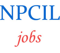 Govt. Jobs in NPCIL