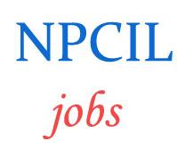 Staff Jobs in NPCIL GHAVP