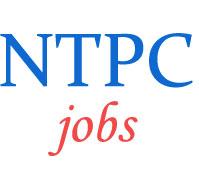 Female Engineering Executive Trainee Jobs in NTPC
