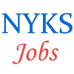 Govt. Jobs in Nehru Yuva Kendra Sangathan