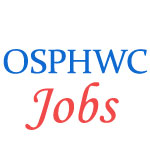 Accountants Jobs in OSPHWC