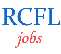 Management-Trainee Officer Operator Fireman Jobs in RCFL