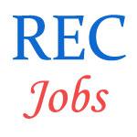 Teaching and Non-Teaching Jobs in REC