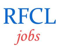 Experienced Professionals Jobs in Ramagundam Fertilizers Chemicals