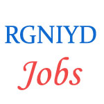 Teaching Jobs in RGNIYD