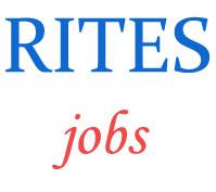 IT Professionals Jobs in Rites