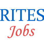 Rites Limited Jobs