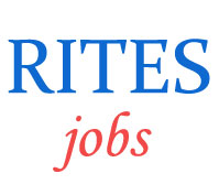 Engineering Professionals Jobs in Rites Limited