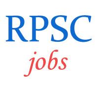 Senior Scientific Officer Jobs by RPSC