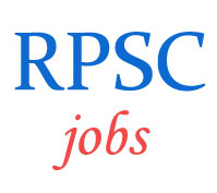 Statistical Officer Jobs by RPSC