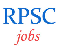 Forest Conservator and Forest Range Officer Jobs by RPSC