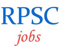 School Lecturer Sanskrit Education Jobs by RPSC