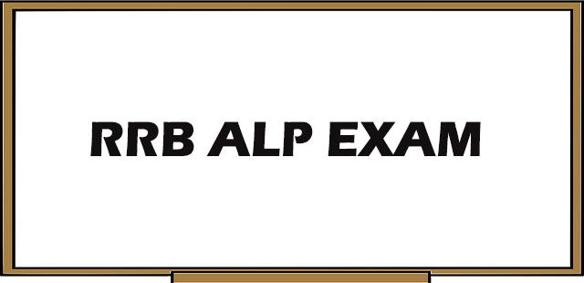 RRB ALP - General Reasoning Syllabus