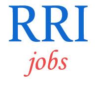 Raman Research Institute (RRI) Jobs