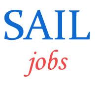 Technical Staff Jobs in SAIL