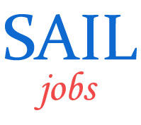 Management Trainee Administration Jobs in SAIL