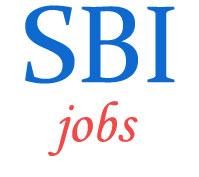 Specialist Cadre Officer Jobs in SBI