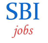 Specialist Officer IT Jobs in SBI