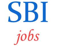Specialist Officers Jobs in SBI
