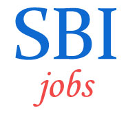 Junior Associates (Clerical Cadre) Jobs in SBI