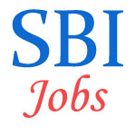 Specialist Officer Jobs in SBI