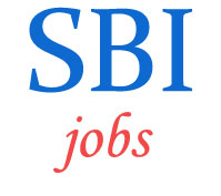 Specialist Officer/Manager Credit and Financial Products Jobs in SBI