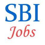 Specialist Officer Jobs in SBI