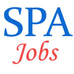 Teaching Jobs in SPA