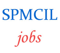 Officer Jobs in SPMCIL